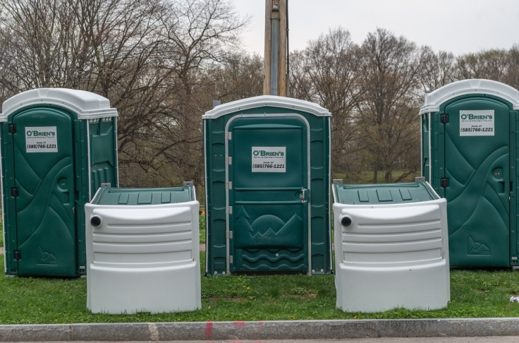 PortaPotties small